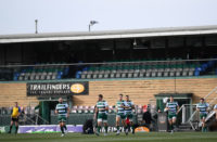 Ealing Trailfinders beat Richmond 33-24 in pre-season match