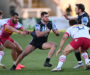 Newcastle 25-22 Harelquins: Rusty, but Falcons take shine off Quins