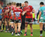 Gloucester 22-14 Worcester: Skivington gets that winning feeling at last
