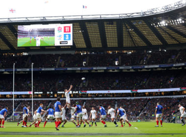 CVC agrees stake in Six Nations