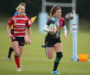 Harlequins 28-15 Glo-Hartpury: Breach finds the gaps again to spark Quins
