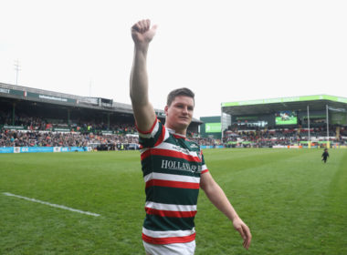 Freddie Burns has signed for Leicester Tigers ahead of 2021-22 Premiership season