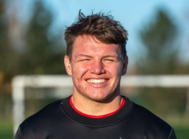 Doncaster Knights hooker Will Holling