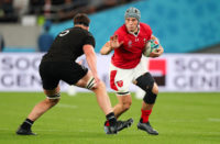 Wales are close to facing the All Blacks this autumn