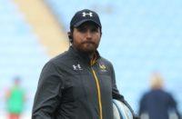 Wasps attack coach Martin Gleeson