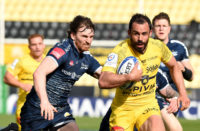 Sale Sharks lose to La Rochelle