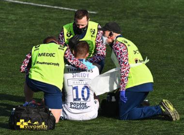 Bristol Bears fly-half Callum Sheedy to miss Exeter clash