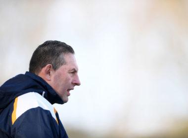 Leeds Tykes DoR Phil Davies