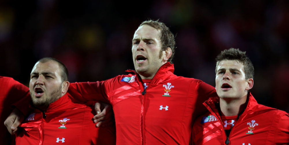 Wales and Cornish Pirates prop Craig Mitchell retires