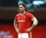 Josh Navidi is out for six months, Wales told