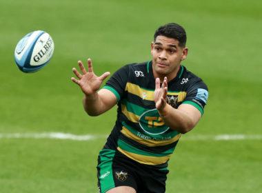 Sam Matavesi previews Northampton versus Exeter
