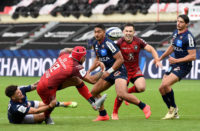 Toulouse beat Bordeaux-Begles