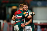 Leicester Tigers will play Montpellier in the Challenge Cup final
