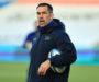 Sanderson: Saracens are favourites for Premiership title