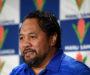 Samoa head coach Seilala Mapusua announces coaching staff for Killik Cup