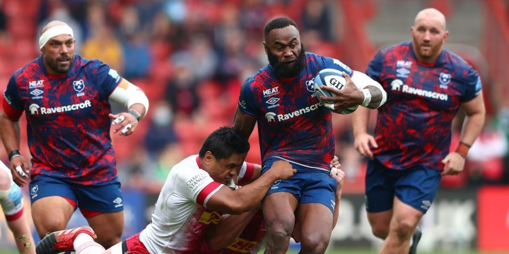 Bristol Bears to take on Saracens