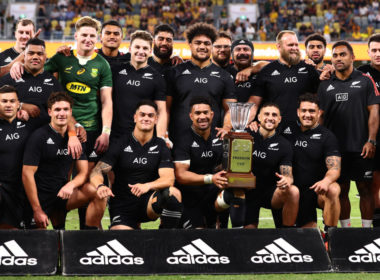All Blacks get big payday to play Wales in Cardiff
