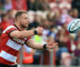 Gloucester 33-32 Sale: Sharks late bite back just fails to prove fatal