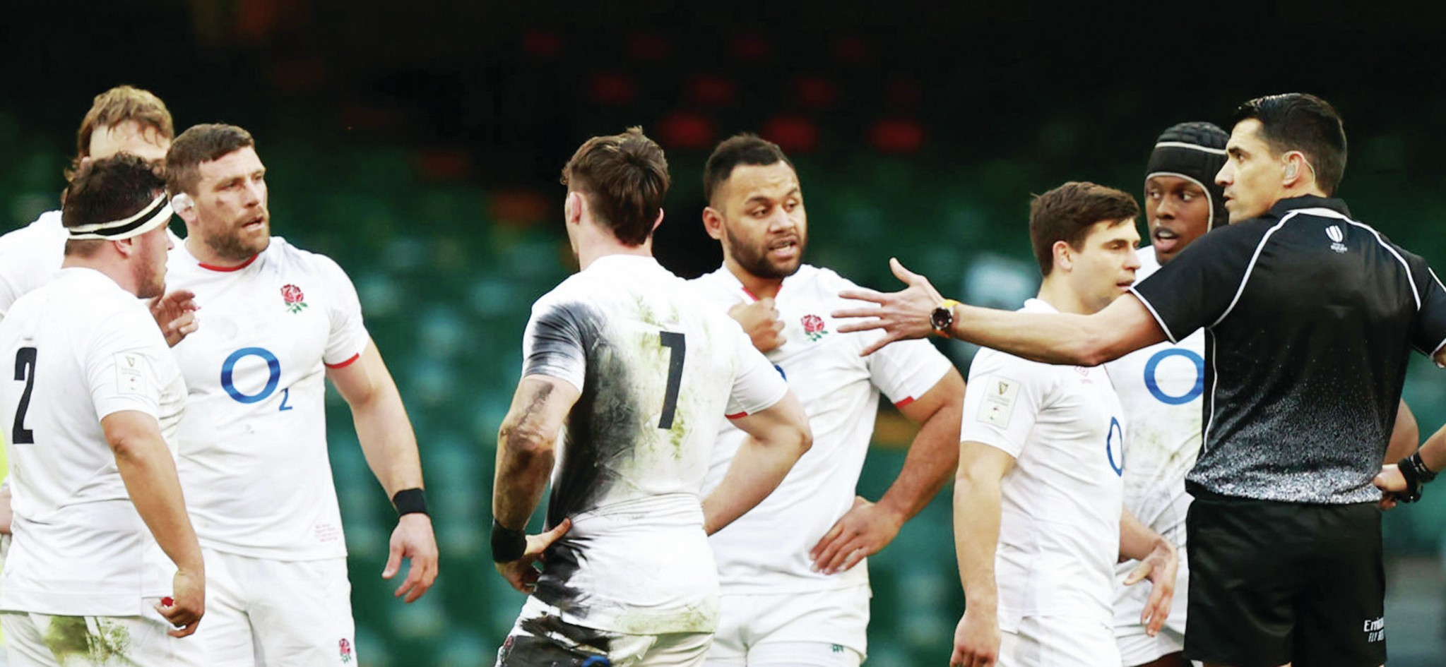 Worst back-to-back callsin history of Six Nations
