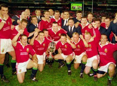1997 British & Irish Lions