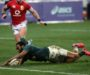 South Africa 27-9 Lions: Lions must break free from tactical straightjacket